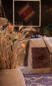 مطبخ و دالان امام حسين