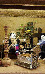 موزه عروسک