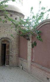 اندرونی، گالری قاجار