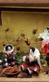 Dolls museum