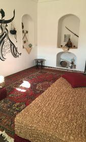 Dervish room